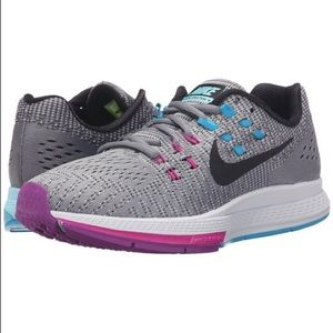 Women's Nike Zoom Structure 19
